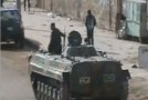 Al-Assad Renews Homs Assault