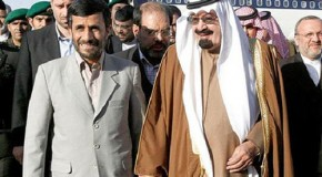 Symptoms of Cold Warfare Between Saudi Arabia and Iran: Part 2 of 3