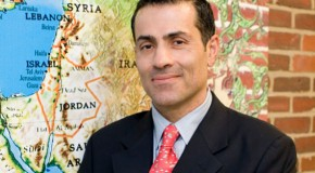 Interview With Vali Nasr: Analyzing the Iranian Nuclear Threat