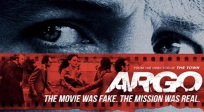 Argo: The Intersection of Hollywood and American Perceptions of Iran