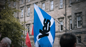 The Road Ahead: Scotland and the Contentious Question of Independence