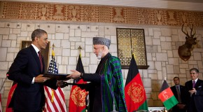 The Question of 2014: The Afghan Bilateral Security Agreement