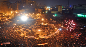 Military Politicization in the Arab Spring
