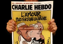 '#JeSuisCharlie #CharlieHebdo' by Carlos ZGZ on flickr