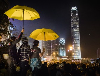 A Year On: What Did the Umbrella Revolution Achieve?