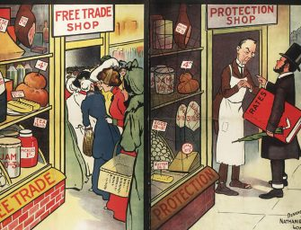 Immigration Policy: How Protectionism Becomes Racism