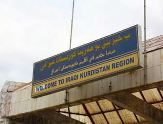 The Cost of Freedom in Kurdistan