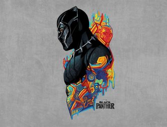 Black Panther and the Erosion of Our Collective Imagination